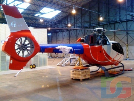 PESAGE HELICOPTERE